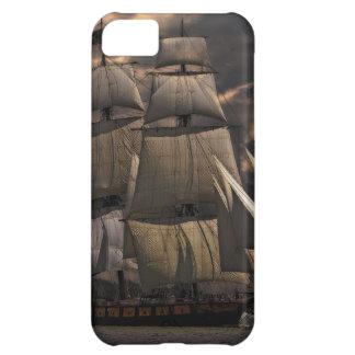 Capa Para iPhone 5C Embarcação do navio de navigação