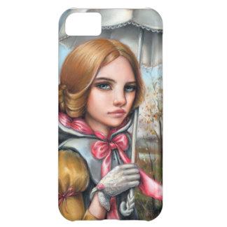 Capa Para iPhone 5C Emma