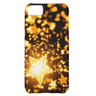 Capa Para iPhone 5C Estrelas do vôo