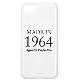 Capa Para iPhone 5C Feito em 1964