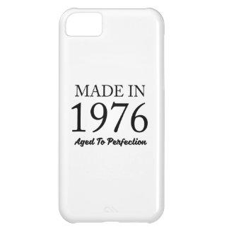 Capa Para iPhone 5C Feito em 1976