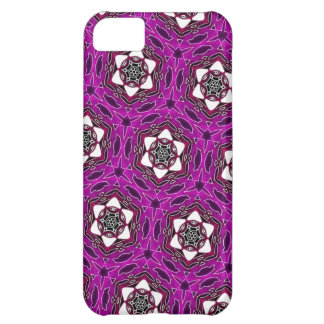 Capa Para iPhone 5C Fractal real