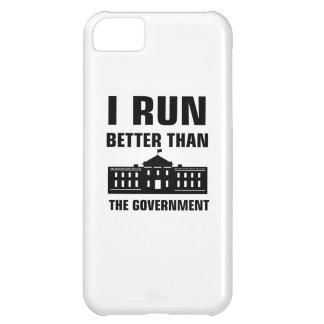 Capa Para iPhone 5C Funcione melhor do que o governo