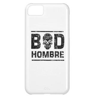 Capa Para iPhone 5C Hombre mau