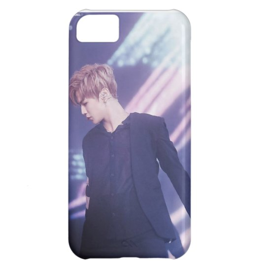CAPA PARA iPhone 5C IPHONE CASE 5C WANNA ONE KANG DANIEL