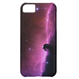 Capa Para iPhone 5C Nebulosa de surpresa de Horsehead