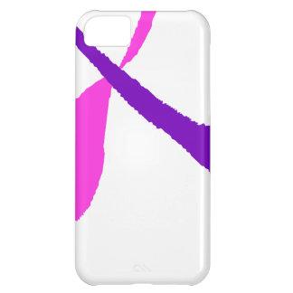 Capa Para iPhone 5C Nunca Get furada