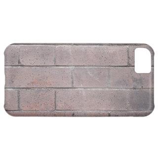 Capa Para iPhone 5C Parede de tijolo