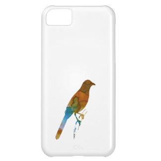 Capa Para iPhone 5C Pássaro