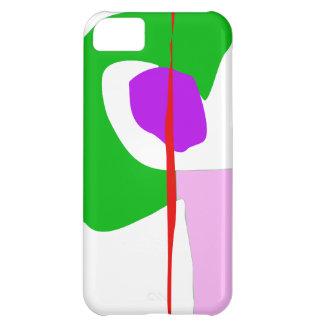 Capa Para iPhone 5C Peça