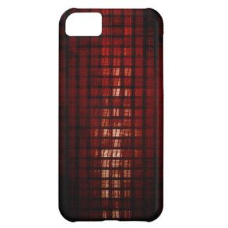 Capa Para iPhone 5C Segurança de Digitas e fiscalização do guarda-fogo