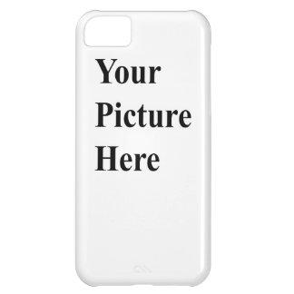 Capa Para iPhone 5C Transfira arquivos pela rede sua própria imagem