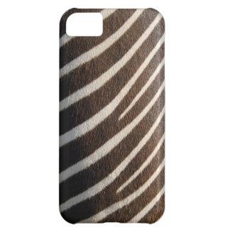 Capa Para iPhone 5C Zebra