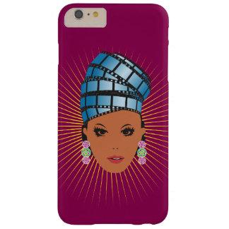 Capa para iPhone 6/6s Plus Morena