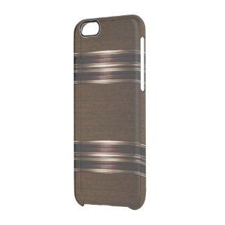 CAPA PARA iPhone 6/6S TRANSPARENTE
