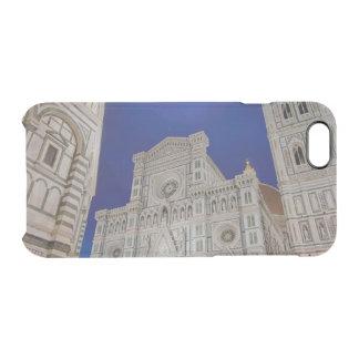 Capa Para iPhone 6/6S Transparente A catedral de Santa Maria del Fiore
