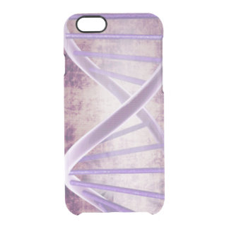 CAPA PARA iPhone 6/6S TRANSPARENTE ATCG 2014