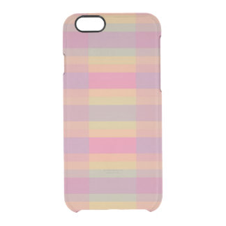 Capa Para iPhone 6/6S Transparente Tf3olo