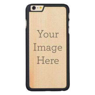 Capa Para iPhone 6 Plus De Bordo, Carved Criar seus próprios