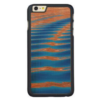 Capa Para iPhone 6 Plus De Bordo, Carved Garganta do vale de Powell | do lago, UT