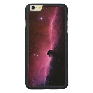 Capa Para iPhone 6 Plus De Bordo, Carved Nebulosa de surpresa de Horsehead