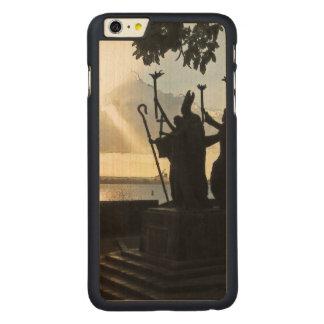 Capa Para iPhone 6 Plus De Bordo, Carved Rogativa