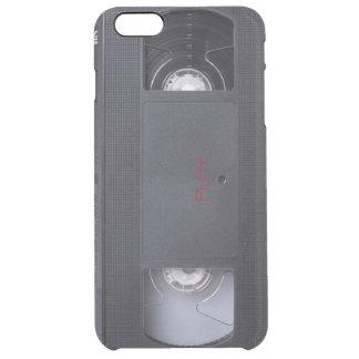 CAPA PARA iPhone 6 PLUS TRANSPARENTE