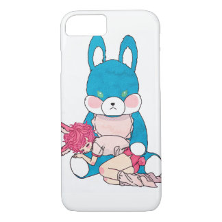 Capa para Iphone 7 Bear&Boy