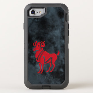 Capa Para iPhone 8/7 OtterBox Defender Aries