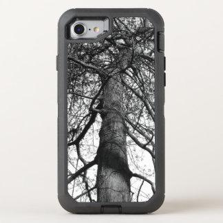 CAPA PARA iPhone 8/7 OtterBox DEFENDER ÁRVORE