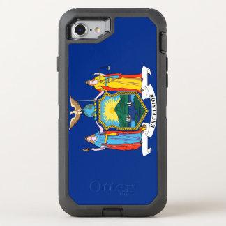Capa Para iPhone 8/7 OtterBox Defender Bandeira da Nova Iorque