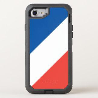 Capa Para iPhone 8/7 OtterBox Defender Bandeira francesa básica