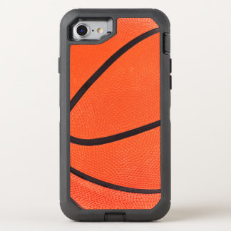 Capa Para iPhone 8/7 OtterBox Defender Basquetebol