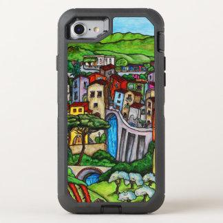 Capa Para iPhone 8/7 OtterBox Defender Bella Guardia