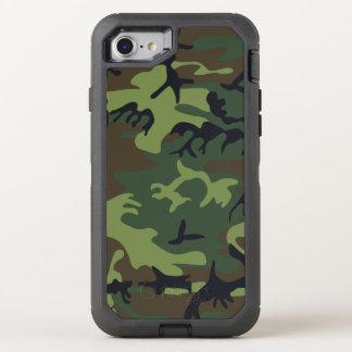 Capa Para iPhone 8/7 OtterBox Defender Camuflagem