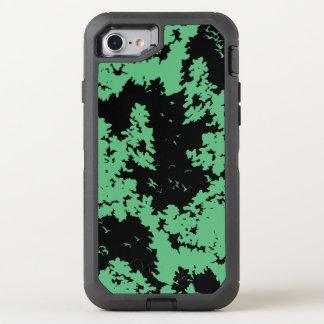 Capa Para iPhone 8/7 OtterBox Defender Canção da natureza - noite