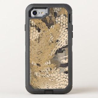 Capa Para iPhone 8/7 OtterBox Defender Capa de telefone Otterbox de Camo do pantanal da
