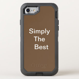 Capa Para iPhone 8/7 OtterBox Defender capas de iphone