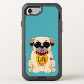 Capa Para iPhone 8/7 OtterBox Defender Capas de telefone feitas sob encomenda da cor da
