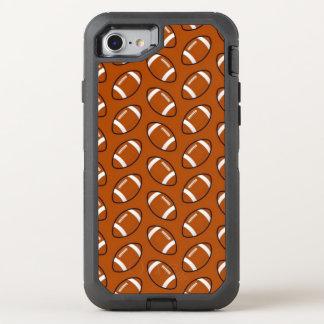 Capa Para iPhone 8/7 OtterBox Defender Caso de Otterbox do iPhone 7 do teste padrão do