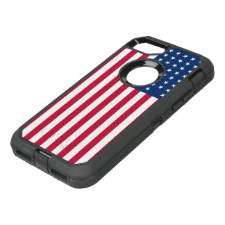 Capa Para iPhone 8/7 OtterBox Defender Caso do iPhone 7 do defensor de OtterBox da