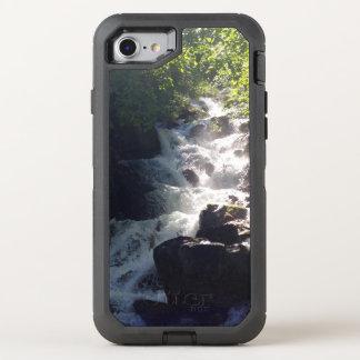 Capa Para iPhone 8/7 OtterBox Defender Caso do telemóvel da cachoeira