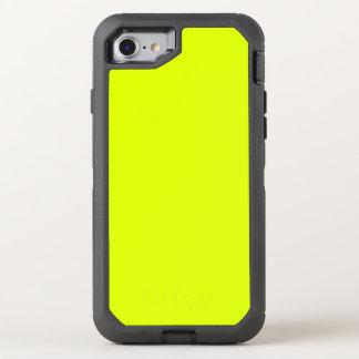 Capa Para iPhone 8/7 OtterBox Defender Chartreuse
