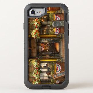 Capa Para iPhone 8/7 OtterBox Defender Cidade - MÃES de Boston - para o viajante cansado