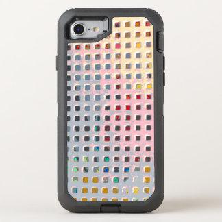 Capa Para iPhone 8/7 OtterBox Defender Cor na grade
