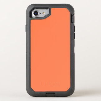 Capa Para iPhone 8/7 OtterBox Defender Coral