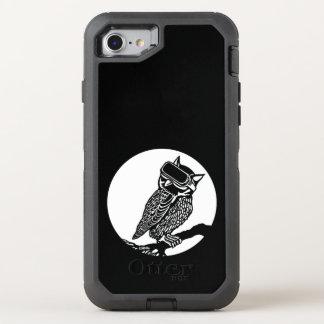 Capa Para iPhone 8/7 OtterBox Defender Coruja de VR