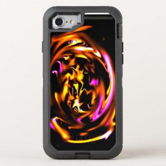Capa Para iPhone 8/7 OtterBox Defender Demónio dentro