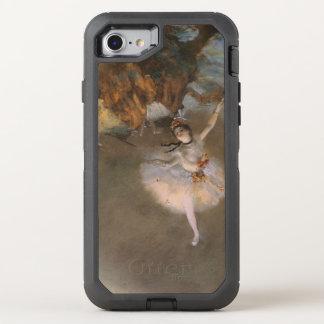 Capa Para iPhone 8/7 OtterBox Defender Desgaseifique a estrela