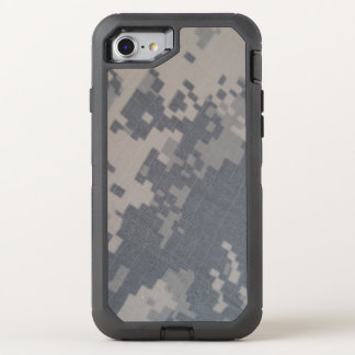 Capa Para iPhone 8/7 OtterBox Defender Design de Camo do estilo da ACU